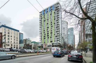 """Photo 11: 2301 999 SEYMOUR Street in Vancouver: Downtown VW Condo for sale in """"999 Seymour"""" (Vancouver West)  : MLS®# R2080555"""