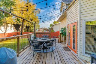 Photo 46: 106 Zeman Crescent in Saskatoon: Silverwood Heights Residential for sale : MLS®# SK871562