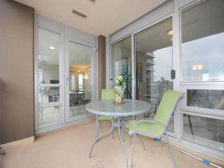 """Photo 12: 3006 2978 GLEN Drive in Coquitlam: North Coquitlam Condo for sale in """"GRAND CENTRAL ONE"""" : MLS®# R2139027"""