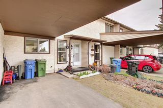 Photo 4: 109 9930 Bonaventure Drive SE in Calgary: Willow Park Row/Townhouse for sale : MLS®# A1101670