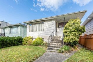 Photo 2: 3351 AUSTREY Avenue in Vancouver: Collingwood VE House for sale (Vancouver East)  : MLS®# R2624479