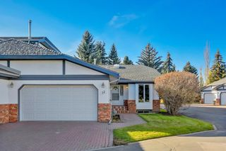 Photo 22: 52 WOODMEADOW Close SW in Calgary: Woodlands Semi Detached for sale : MLS®# C4259772