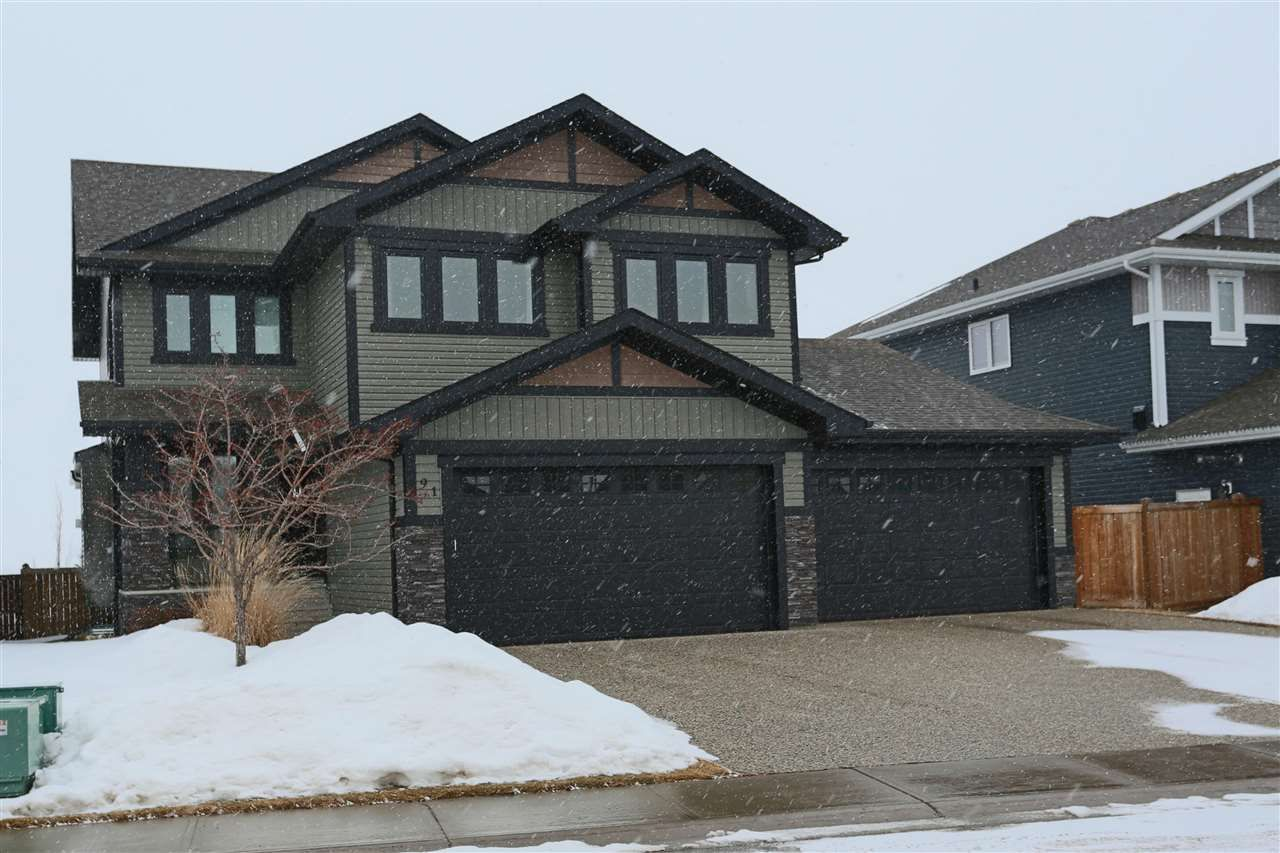 Main Photo: 91 DANFIELD Place: Spruce Grove House for sale : MLS®# E4230123