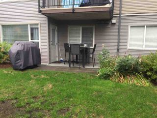 Photo 17: 113 2581 LANGDON STREET in Abbotsford: Abbotsford West Condo for sale : MLS®# R2207307