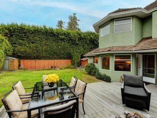Photo 22: 4948 Haliburton Pl in : SE Cordova Bay House for sale (Saanich East)  : MLS®# 886986