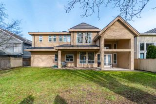 Photo 38: 6668 MAPLE Road in Richmond: Woodwards House for sale : MLS®# R2544598