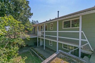 Photo 19: 37 SEAVIEW Drive in Port Moody: College Park PM House for sale : MLS®# R2271859