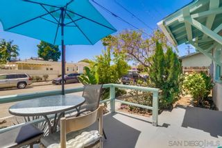 Photo 21: NORMAL HEIGHTS House for sale : 2 bedrooms : 3612 Copley Ave in San Diego