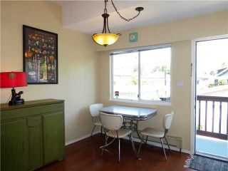 """Photo 6: 2727 FRANKLIN Street in Vancouver: Hastings East House for sale in """"HASTINGS SUNRISE"""" (Vancouver East)  : MLS®# V1128916"""