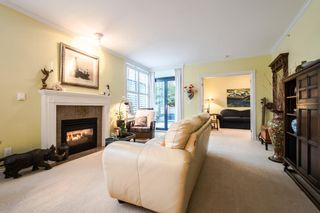 """Photo 4: 102 1725 BALSAM Street in Vancouver: Kitsilano Condo for sale in """"BALSAM HOUSE"""" (Vancouver West)  : MLS®# R2031325"""