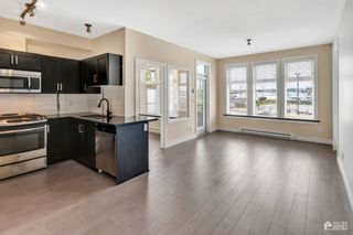 """Photo 7: 204 20078 FRASER Highway in Langley: Langley City Condo for sale in """"Varsity"""" : MLS®# R2602094"""