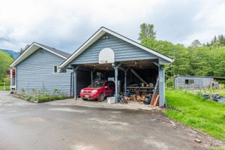Photo 2: 454 Community Rd in : NI Kelsey Bay/Sayward House for sale (North Island)  : MLS®# 875966