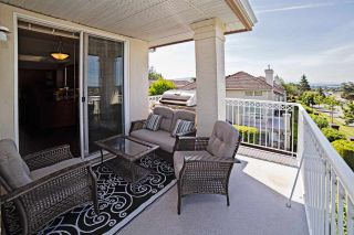 """Photo 9: 45 31450 SPUR Avenue in Abbotsford: Abbotsford West Townhouse for sale in """"Lakepointe Villas"""" : MLS®# R2075766"""