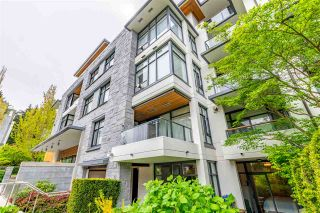 """Photo 33: 108 5989 IONA Drive in Vancouver: University VW Condo for sale in """"Chancellor Hall"""" (Vancouver West)  : MLS®# R2577145"""