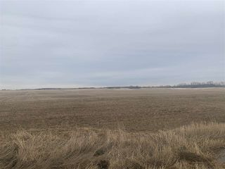 Photo 1: Rg. Rd. 252 Twp. 564: Rural Sturgeon County Rural Land/Vacant Lot for sale : MLS®# E4235323