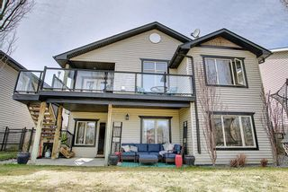 Photo 36: 213 westcreek Springs: Chestermere Detached for sale : MLS®# A1102308