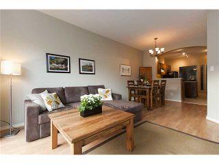 "Photo 3: 251 2175 SALAL Drive in Vancouver: Kitsilano Condo for sale in ""SAVONA"" (Vancouver West)  : MLS®# V858559"