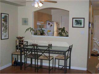 Photo 6: 307 8495 Jellicoe Street in RIVERGATE: Home for sale : MLS®# V919568
