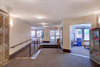 Photo 28: 115 126 14 Avenue SW in Calgary: Beltline Condo for sale : MLS®# C4123023