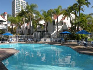 Photo 1: DOWNTOWN Condo for sale : 1 bedrooms : 701 Kettner Blvd #133 in San Diego