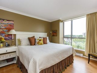 """Photo 13: 704 1575 W 10TH Avenue in Vancouver: Fairview VW Condo for sale in """"TRITON"""" (Vancouver West)  : MLS®# R2480004"""