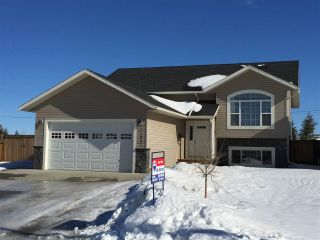 FEATURED LISTING: 11351 86A Street Fort St. John