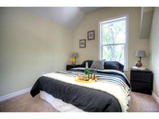 Photo 12: 994 Yarwood Avenue in WINNIPEG: West End / Wolseley Residential for sale (West Winnipeg)  : MLS®# 1420434