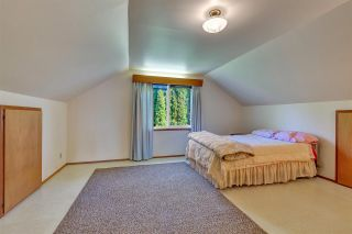 Photo 34: 46457 WOODLAND Avenue in Chilliwack: Chilliwack N Yale-Well House for sale : MLS®# R2559332