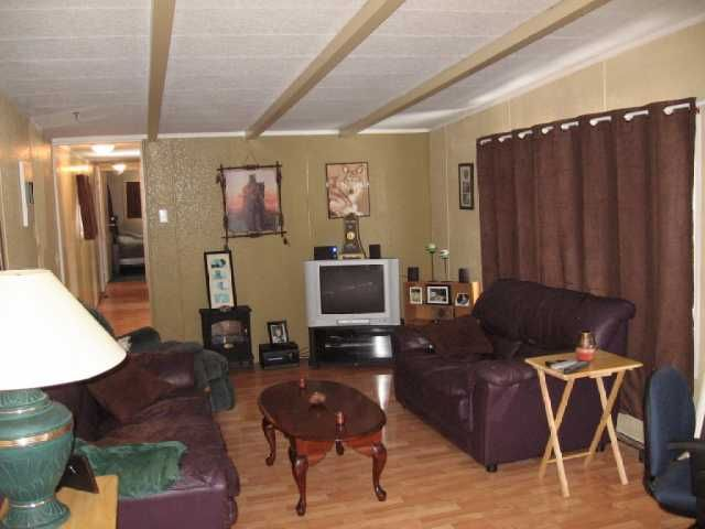 Photo 2: Photos: 4840 49TH Avenue in Fort Nelson: Fort Nelson -Town Manufactured Home for sale (Fort Nelson (Zone 64))  : MLS®# N199525