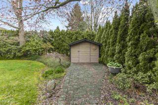 Photo 36: 5618 124A Street in Surrey: Panorama Ridge House for sale : MLS®# R2560890
