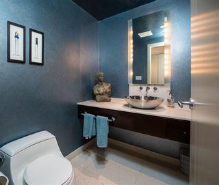 Photo 14: 1402 1168 W Cordova Streets in Vancouver: Condo for rent : MLS®# R2451675