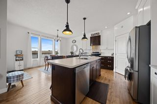 Photo 10: 665 West Highland Crescent: Carstairs Detached for sale : MLS®# A1105133