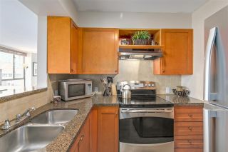 "Photo 11: 1106 888 PACIFIC Street in Vancouver: Yaletown Condo for sale in ""PACIFIC PROMENADE"" (Vancouver West)  : MLS®# R2288914"