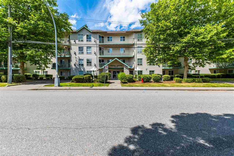 FEATURED LISTING: 206 - 2435 CENTER Street Abbotsford