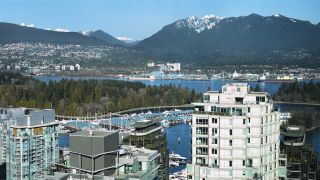 """Photo 14: PH5 1288 W GEORGIA Street in Vancouver: West End VW Condo for sale in """"RESIDENCES ON GEORGIA"""" (Vancouver West)  : MLS®# R2549314"""