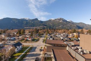 """Photo 15: 309 38013 THIRD Avenue in Squamish: Downtown SQ Condo for sale in """"THE LAUREN"""" : MLS®# R2524196"""
