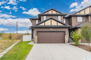 Photo 1: 1003 Kolynchuk Crescent in Saskatoon: Stonebridge Residential for sale : MLS®# SK868077