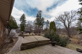 Photo 43: 6405 Southboine Drive in Winnipeg: Charleswood Residential for sale (1F)  : MLS®# 202109133