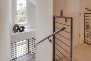 Photo 36: HILLCREST Townhouse for sale : 3 bedrooms : 160 W W Robinson Ave in San Diego
