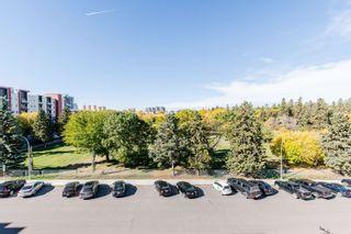 Photo 41: 433 10531 117 Street in Edmonton: Zone 08 Condo for sale : MLS®# E4264258