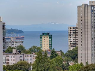 Photo 11: 901 789 JERVIS Street in Vancouver: West End VW Condo for sale (Vancouver West)  : MLS®# R2085949