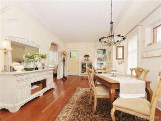 Photo 5: 1743 Emerson St in VICTORIA: Vi Jubilee House for sale (Victoria)  : MLS®# 680172