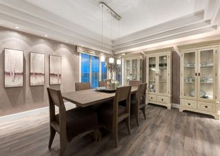 Photo 19: 55 Marquis Meadows Place SE: Calgary Detached for sale : MLS®# A1150415