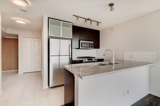 """Photo 6: 806 2289 YUKON Crescent in Burnaby: Brentwood Park Condo for sale in """"WATERCOLORS"""" (Burnaby North)  : MLS®# R2599019"""