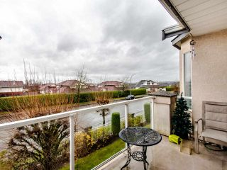 "Photo 39: 4 31445 UPPER MACLURE Road in Abbotsford: Abbotsford West Townhouse for sale in ""Ponderosa Heights"" : MLS®# R2520162"