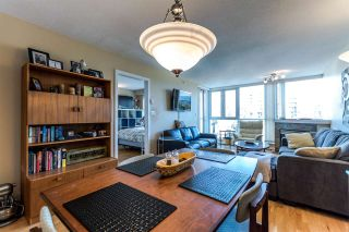 """Photo 9: 1706 235 GUILDFORD Way in Port Moody: North Shore Pt Moody Condo for sale in """"THE SINCLAIR"""" : MLS®# R2115644"""