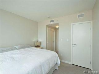 Photo 9: 1405 707 Courtney St in VICTORIA: Vi Downtown Condo for sale (Victoria)  : MLS®# 718843