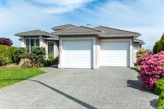 Photo 1: 6254 N Caprice Pl in : Na North Nanaimo House for sale (Nanaimo)  : MLS®# 875249