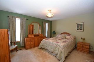Photo 7: 95 RIVER ELM Drive in West St Paul: Riverdale Residential for sale (4E)  : MLS®# 1805132