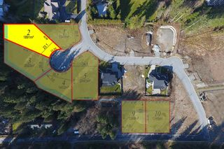 """Main Photo: 3130 CHESTNUT Court in Port Moody: Anmore Land for sale in """"Bella Terra by the Lake"""" : MLS®# R2546947"""